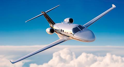 乘坐私人飞机的最佳方式?