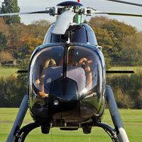 直升机包机
