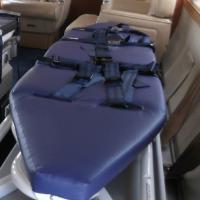 紧急医疗包机